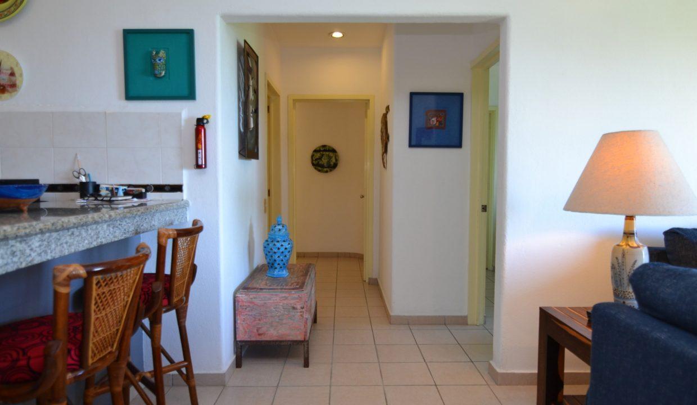 Condo Selva Alta 7 - 5 de Diciembre Puerto Vallarta Vacation Condo Rental (32)