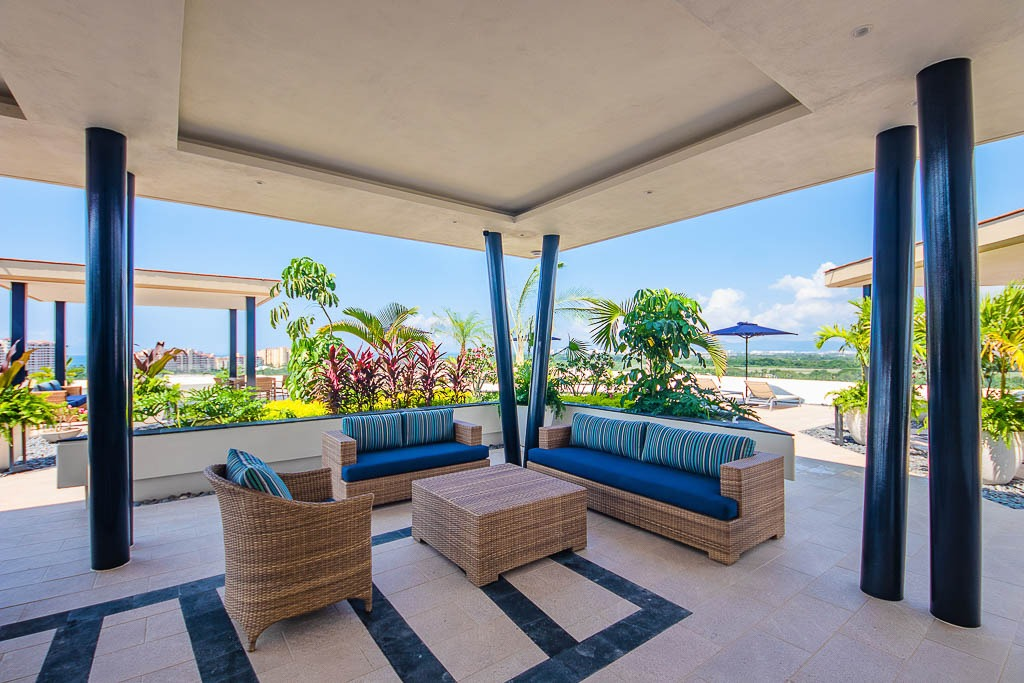 Condo V Marina 1BD For Rent Marina Puerto Vallarta Condo Rental Furnished (20)