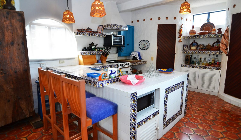 Casa Carrie Romantic Zone - Puerto Vallarta Vacation Rental 2BD 2 (19)