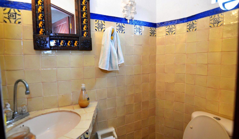 Casa Carrie Romantic Zone - Puerto Vallarta Vacation Rental 2BD 2 (25)
