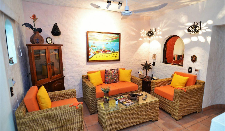 Casa Carrie Romantic Zone - Puerto Vallarta Vacation Rental 2BD 2 (26)