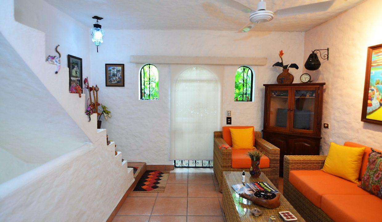 Casa Carrie Romantic Zone - Puerto Vallarta Vacation Rental 2BD 2 (28)