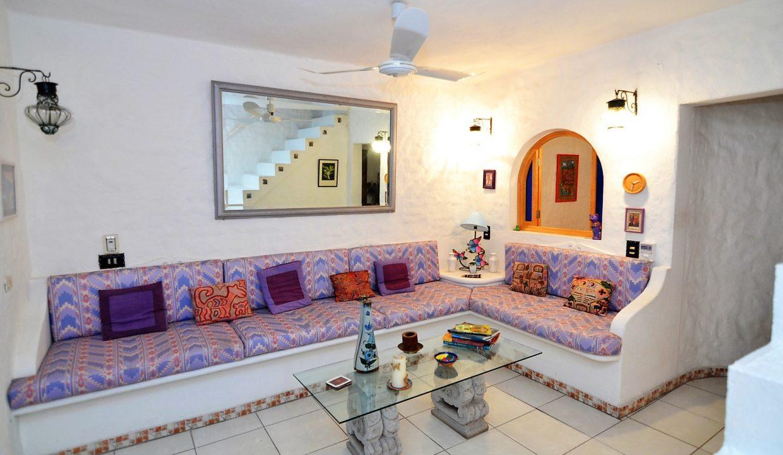 Casa Carrie Romantic Zone - Puerto Vallarta Vacation Rental 2BD 2 (35)