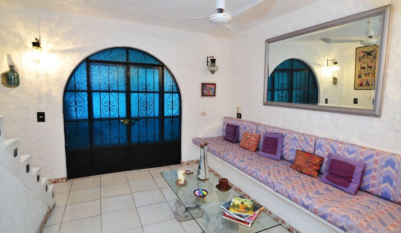 Casa Carrie Romantic Zone - Puerto Vallarta Vacation Rental 2BD 2 (37)