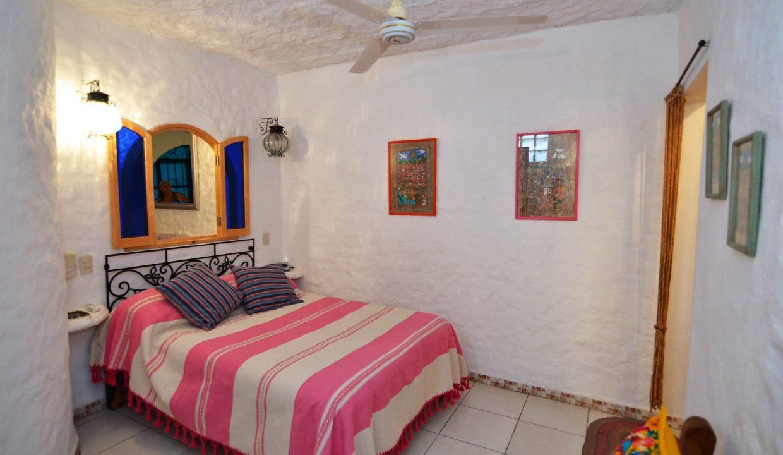 Casa Carrie Romantic Zone - Puerto Vallarta Vacation Rental 2BD 2 (39)