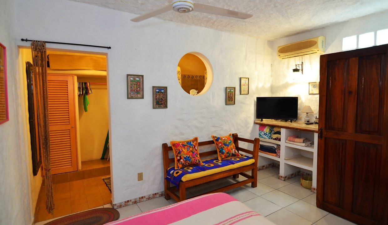 Casa Carrie Romantic Zone - Puerto Vallarta Vacation Rental 2BD 2 (41)