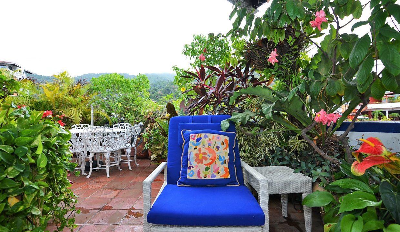 Casa Carrie Romantic Zone - Puerto Vallarta Vacation Rental 2BD 2 (8)