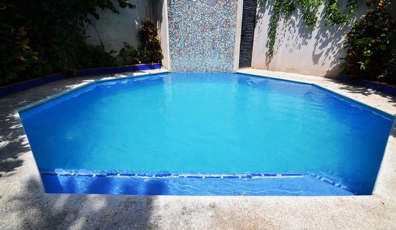 Casa Azul Independecia For Rent Puerto Vallarta (1)