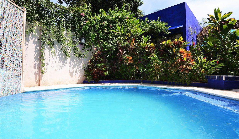 Casa Azul Independecia For Rent Puerto Vallarta (2)