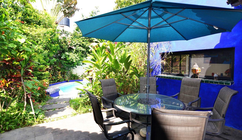 Casa Azul Independecia For Rent Puerto Vallarta (5)