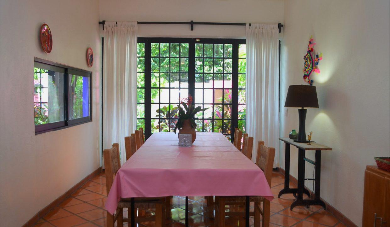 Casa Azul - Independecia - Puerto Vallarta Vacation Rental Mexico (1)