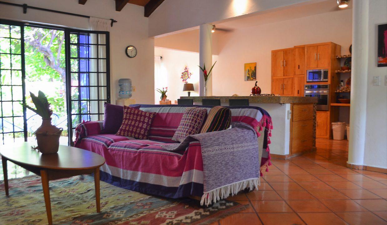 Casa Azul - Independecia - Puerto Vallarta Vacation Rental Mexico (11)