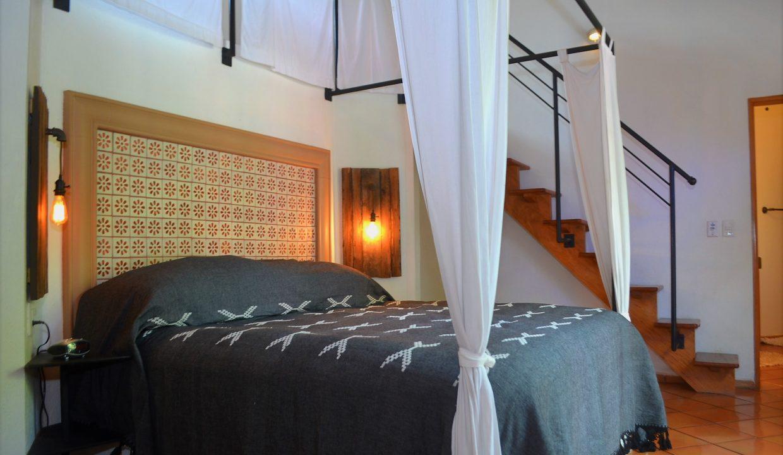 Casa Azul - Independecia - Puerto Vallarta Vacation Rental Mexico (15)