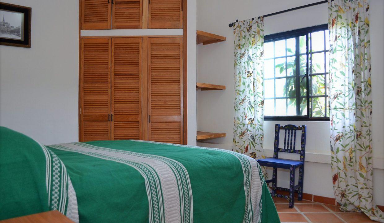 Casa Azul - Independecia - Puerto Vallarta Vacation Rental Mexico (25)