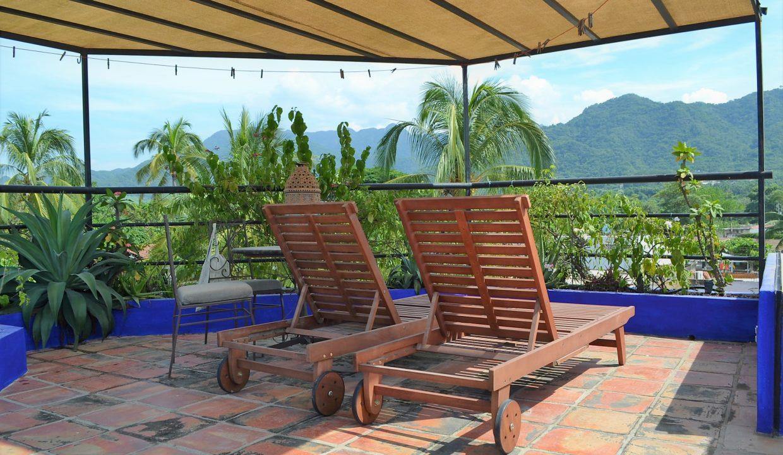 Casa Azul - Independecia - Puerto Vallarta Vacation Rental Mexico (40)