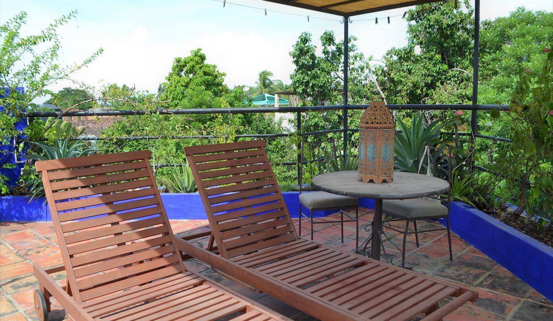 Casa Azul - Independecia - Puerto Vallarta Vacation Rental Mexico (41)