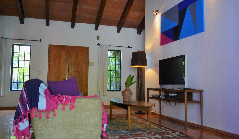 Casa Azul - Independecia - Puerto Vallarta Vacation Rental Mexico (7)