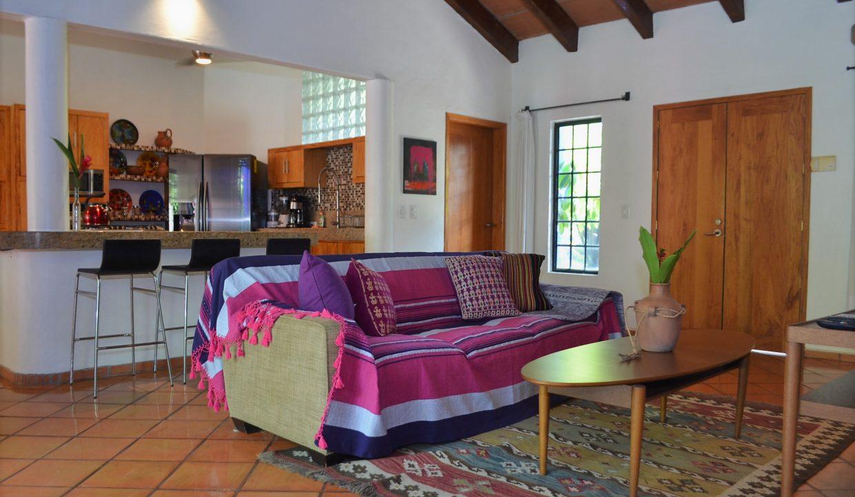 Casa Azul - Independecia - Puerto Vallarta Vacation Rental Mexico (8)