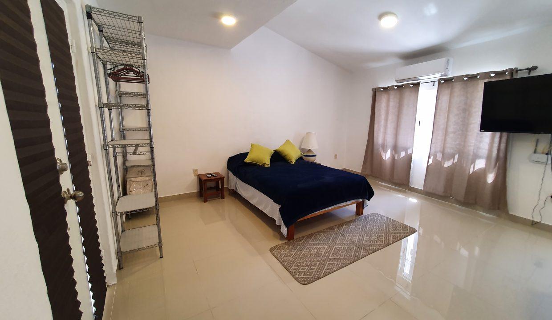 Apartment for rent Puerto Vallarta Studio Carranza (1)