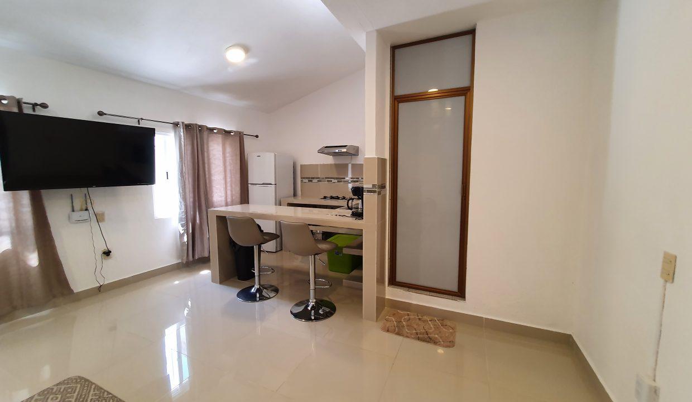 Apartment for rent Puerto Vallarta Studio Carranza (12)