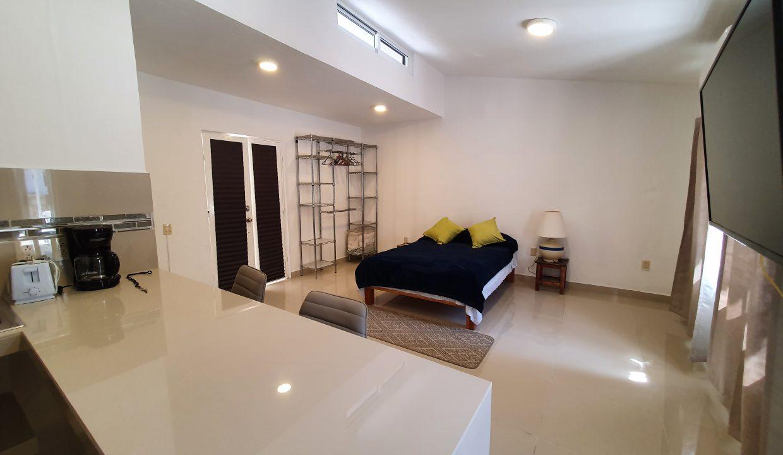 Apartment for rent Puerto Vallarta Studio Carranza (2)