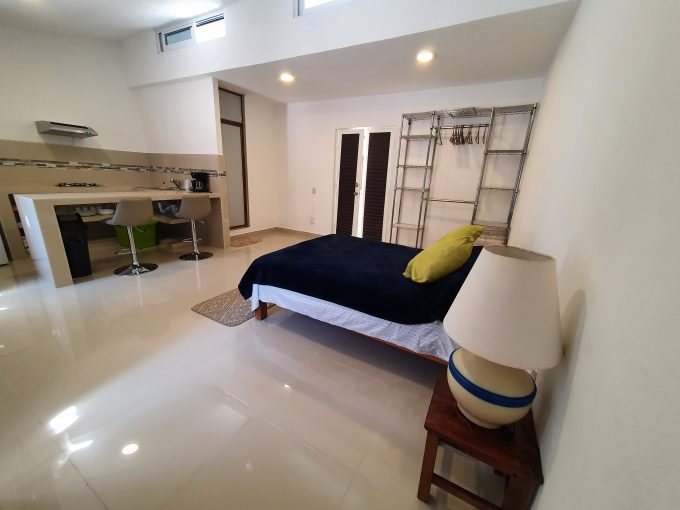 Furnished Studio Old Town