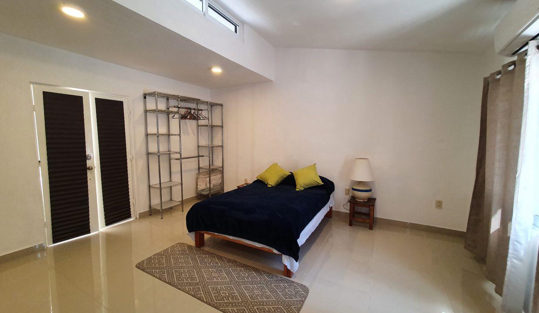 Apartment for rent Puerto Vallarta Studio Carranza (5)