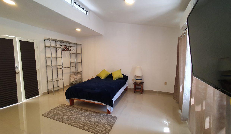 Apartment for rent Puerto Vallarta Studio Carranza (6)