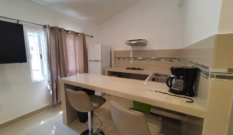 Apartment for rent Puerto Vallarta Studio Carranza (7)