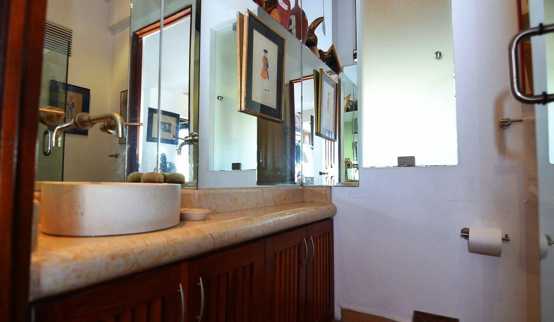 Condo Alborada PH - Amapas Romantic Zone Puerto Vallarta For Rent 1BD (10)