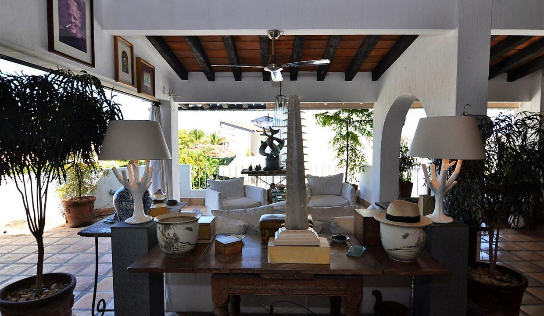Condo Alborada PH - Amapas Romantic Zone Puerto Vallarta For Rent 1BD (12)