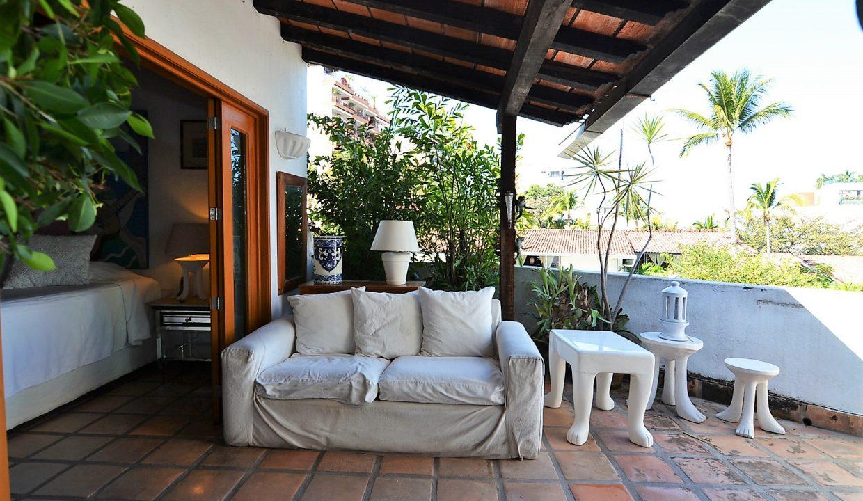 Condo Alborada PH - Amapas Romantic Zone Puerto Vallarta For Rent 1BD (13)