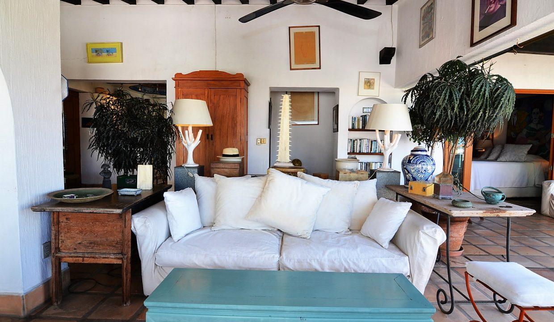 Condo Alborada PH - Amapas Romantic Zone Puerto Vallarta For Rent 1BD (15)