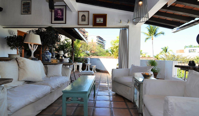 Condo Alborada PH - Amapas Romantic Zone Puerto Vallarta For Rent 1BD (18)