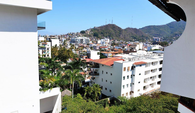 Condo Alborada PH - Amapas Romantic Zone Puerto Vallarta For Rent 1BD (22)