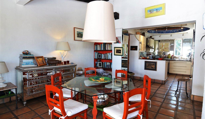 Condo Alborada PH - Amapas Romantic Zone Puerto Vallarta For Rent 1BD (24)