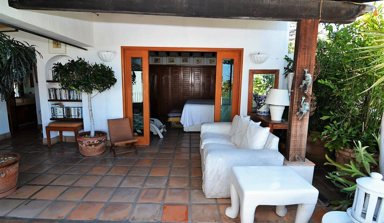 Condo Alborada PH - Amapas Romantic Zone Puerto Vallarta For Rent 1BD (26)