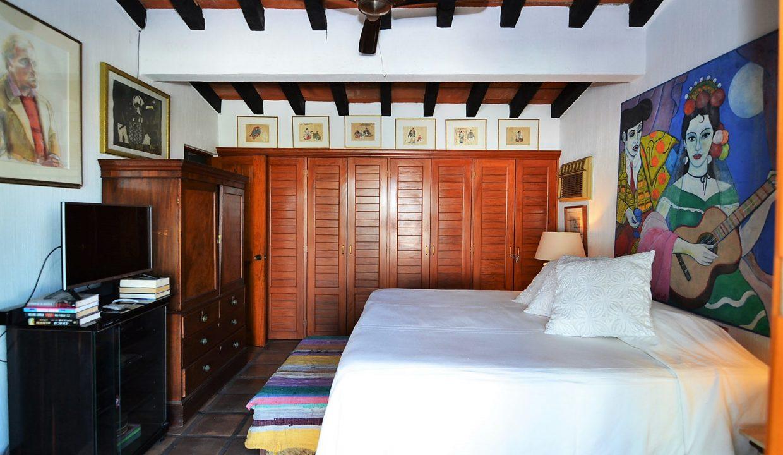 Condo Alborada PH - Amapas Romantic Zone Puerto Vallarta For Rent 1BD (3)