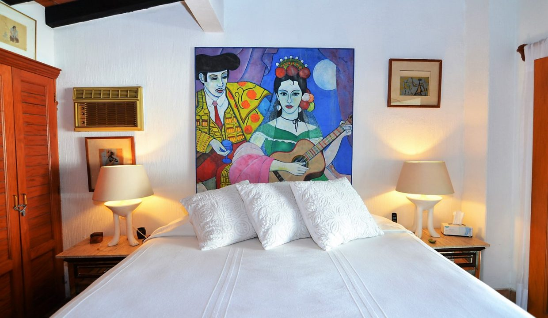 Condo Alborada PH - Amapas Romantic Zone Puerto Vallarta For Rent 1BD (5)
