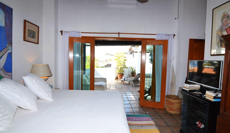 Condo Alborada PH - Amapas Romantic Zone Puerto Vallarta For Rent 1BD (6)