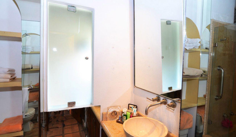 Condo Alborada PH - Amapas Romantic Zone Puerto Vallarta For Rent 1BD (7)