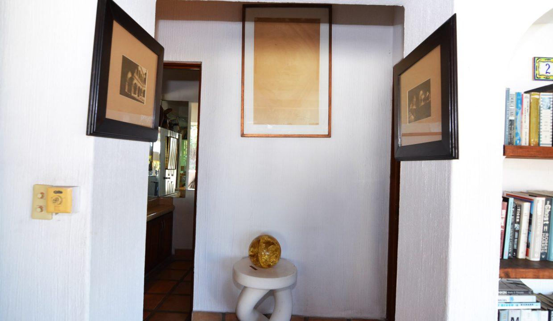 Condo Alborada PH - Amapas Romantic Zone Puerto Vallarta For Rent 1BD (9)