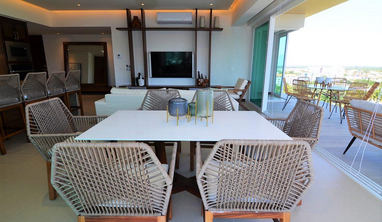 Condo VMarina B9 - 2BD 2BA Marina Vallarta Puerto Condo For Rent Luxury Furnished PVR (41)