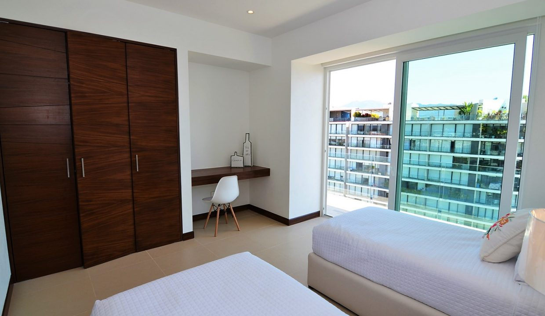 Condo VMarina B9 - 2BD 2BA Marina Vallarta Puerto Condo For Rent Luxury Furnished PVR (6)