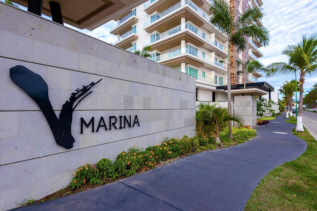 Condo for rent in puerto vallarta, Condo Vmarina 409, condo for rent in marina puerto vallarta (5)