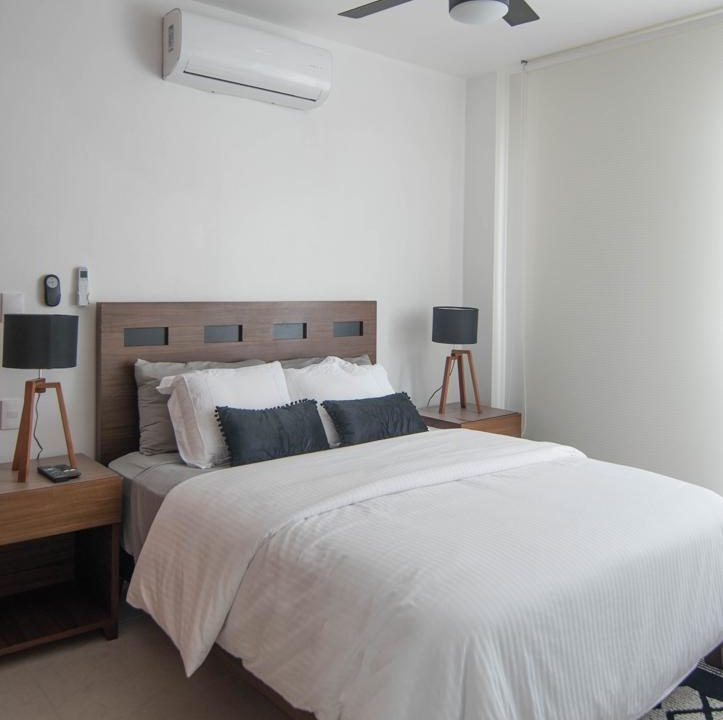 Condo Cambria 4 - Versalles Puerto Vallarta Condo For Rent Furnished Long Term (10)
