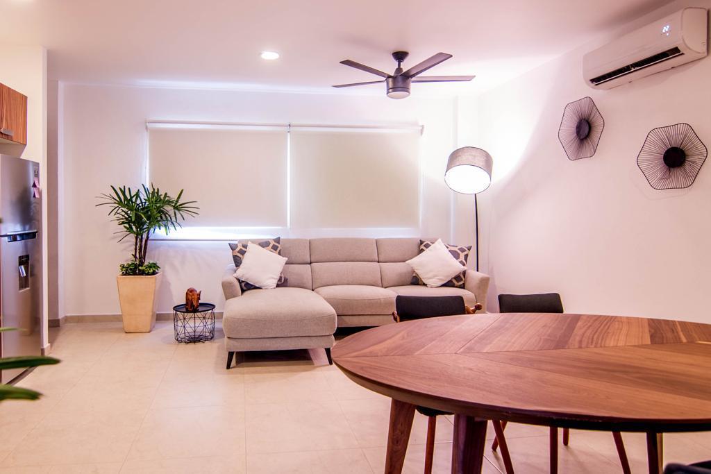 Condo Cambria 4 - Versalles Puerto Vallarta Condo For Rent Furnished Long Term (11)