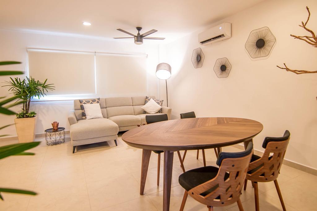 Condo Cambria 4 - Versalles Puerto Vallarta Condo For Rent Furnished Long Term (14)