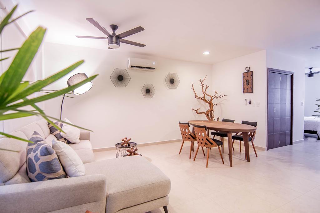 Condo Cambria 4 - Versalles Puerto Vallarta Condo For Rent Furnished Long Term (15)