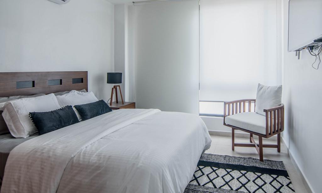 Condo Cambria 4 - Versalles Puerto Vallarta Condo For Rent Furnished Long Term (16)